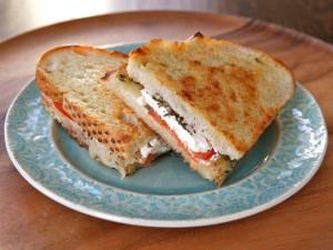 Cheese-sandwich