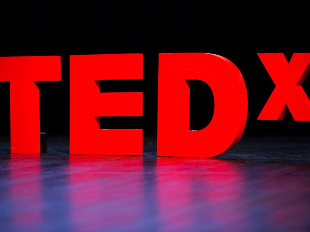 TEDx – форум за вдъхновения